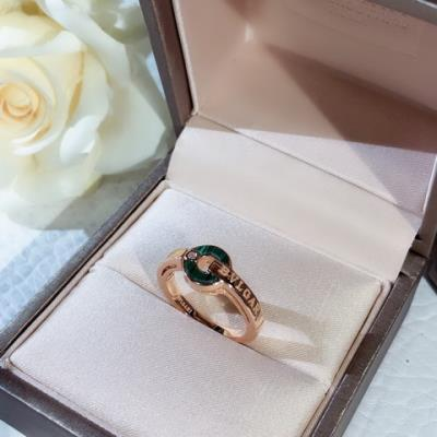cheap quality BVLGARI Rings sku 59